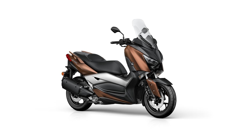 Yamaha XMAX 300
