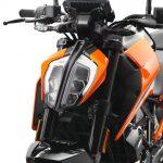 KTM 390 Duke