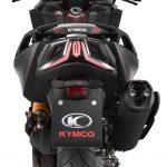 AK 550 Kymco