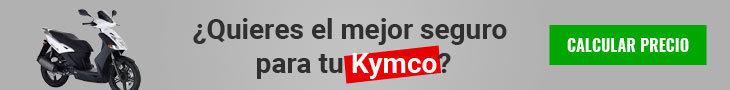 Seguros de moto Kymco