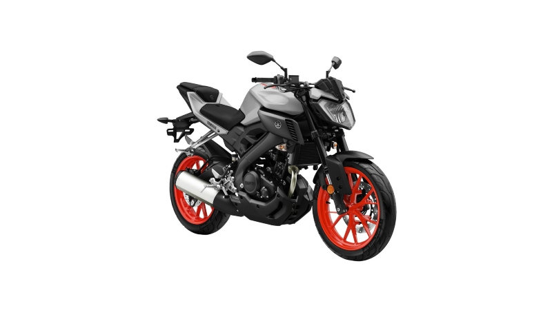 Yamaha MT125 - 2020