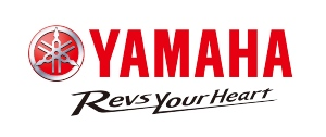 Logotipo Yamaha Revs your heart
