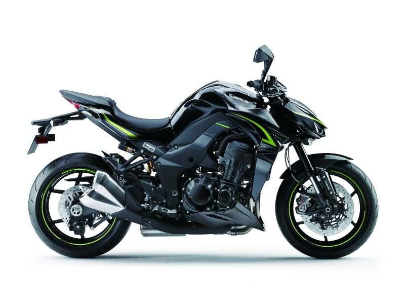 Kawasaki Z100R