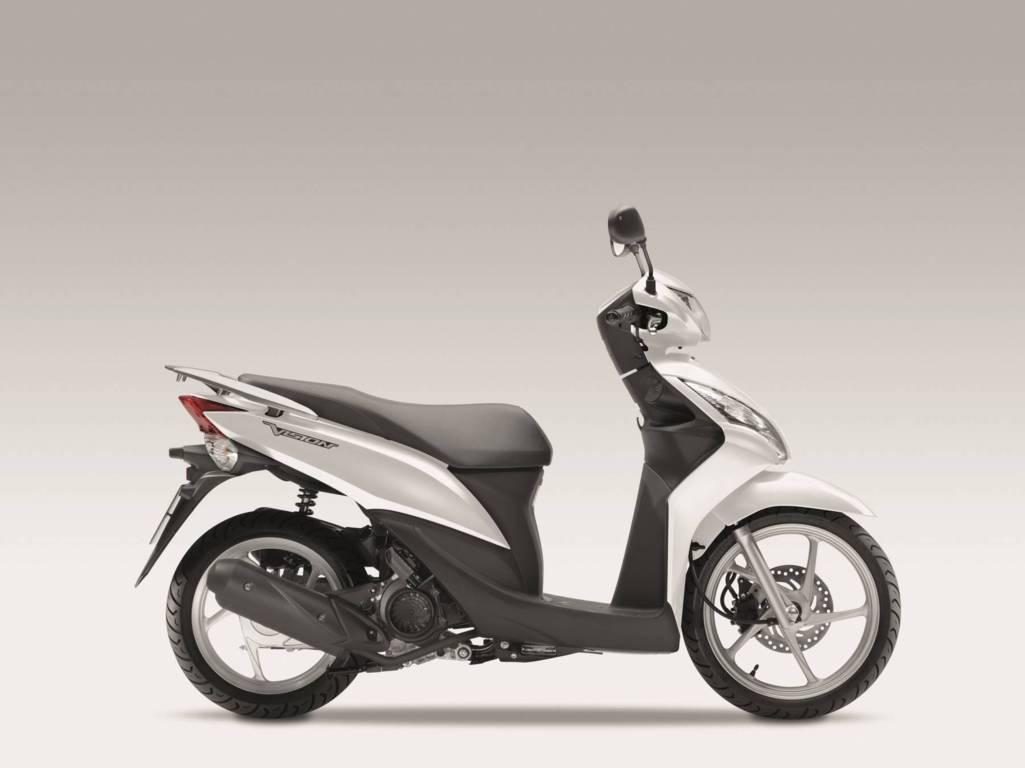 Honda 110 Vision